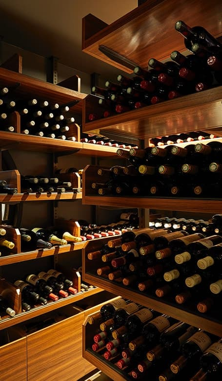 Varies(ヴァリエス)の在庫豊富なワイン