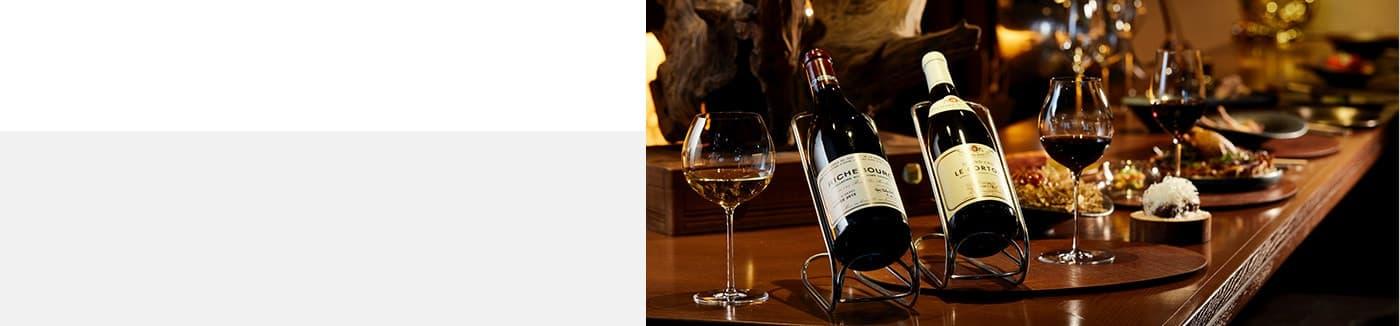 VINSEMBLE(ヴァンサンブル)のワインメニューの写真